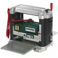 Rabot stationnaire de chantier metabo dh330, 1800 w