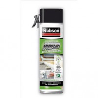 Mousse expansive rubson power multi-usages 300ml