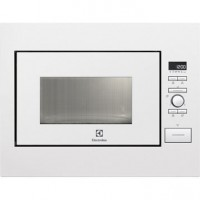 Micro-ondes installation colonne ou meuble haut electrolux ems26004ow