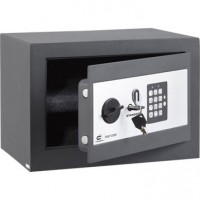 Coffre-fort à code standers easy code sft-25eng h.25 x l.35 x p.25 cm