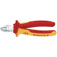 Pince coupante knipex, 160 mm