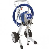 Pistolet peinture airless haute pression magnum by graco a60 proplus graco