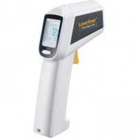 Thermomètre à infrarouge laserliner thermospot one
