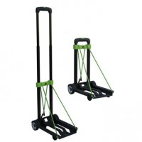 Diable pliable standers, charge garantie  30 kg