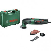 Outil multifonction bosch, 220 w