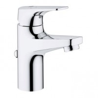 Mitigeur de lavabo chromé, grohe start flow