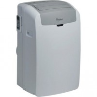 Climatiseur mobile réversible whirlpool pacw9hp 3000 w