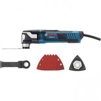 Outil multifonction bosch professional, 550 w