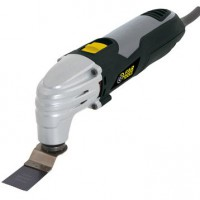 Outil multifonction filaire fartools, 220 w