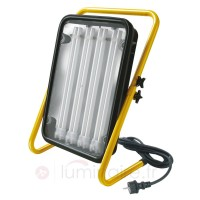 Lampe de chantier power jet-light 4x36w