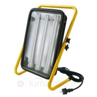 Lampe de chantier power jet-light 3 x 36w ip54