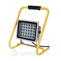 Spot profi led de chantier brobusta ml3001