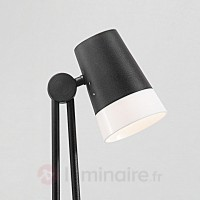 Lampadaire led sonate