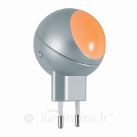 Veilleuse lunetta led colormix moderne