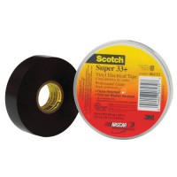 1 ruban vinyle hautes performances - scotch® 33+ - 3m 3m