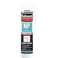 Colle hp vitrage translucide car touche 300 ml