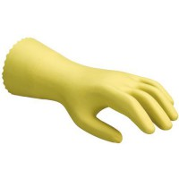 Gants de manutention latex naturel tl