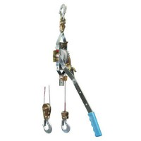 Palan de traction power-puller poids:4.1 kg cbldia:4.76 mm