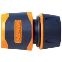Raccord rapide stop bi-matière 12/15mm soft to uch