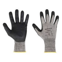 Gants de manutention polytril comfort t10 noir