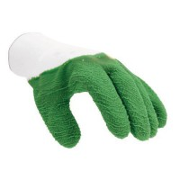 Gants de manutention grip latex taille 9