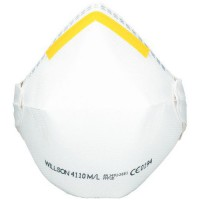 Masque pliable p1 willson sans soupape 4110ml