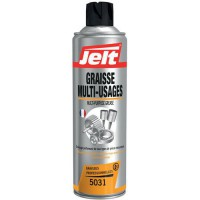 Graisse multi-usage 650/500 ml jelt