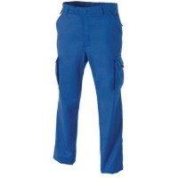 Pantalon de travail barroud optimax p/c gauloi t60
