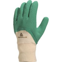 Gants de manutention coton enduction haute latex 7