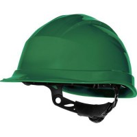 Casque de protection quartzup3 vert