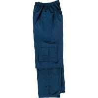 Pantalon typhoon marine m