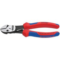 Pince knipex twinforce® 180 mm _ 73 72 180 f