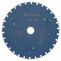Lame de scie circulaire expert for steel 160 x 20 x2,0mm, 30,