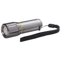 Lampe torche vision hd metal 3aaa
