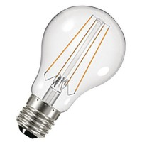 Ampoule led à filaments 6.2w e27,