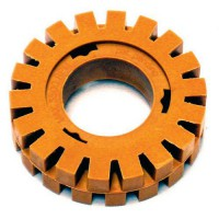 Roue gomme ventilee 105x30 _ 1530-8,