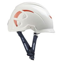 Casque de protection nexus height master blanc