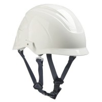 Casque de protection monteur nexus secureplus blanc