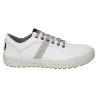 Chaussures vargas blanc t45,
