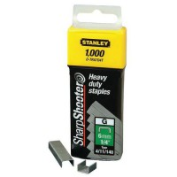 Agrafes 6mm type g (par 1000) _ 1-tra704t,