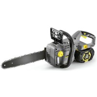 1 tronçonneuse À batterie cs 330 bp - karcher