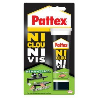 Colle fixation ncnv démontable tube 100g,