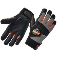 Gants anti-vibrations antivibration proflex® 9002