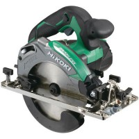 Scie circulaire ø165mm 1050w brushless - frein moteur,