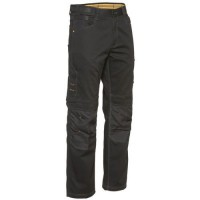 Pantalon custom lite cat noir 40,