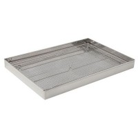Grille inox confiserie 590x390mm_313 503