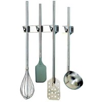 Porte-outils inox - 3 positions_112 030,