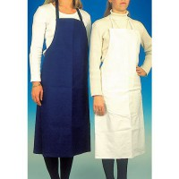 Tablier valet50% polyester 50% coton _130145