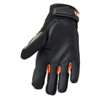 Gants anti-vibrations anti-vibration proflex 9015f(x) m