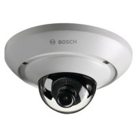 Caméra dome fixe ip int. hd 720p bosch flexidome micro 2000